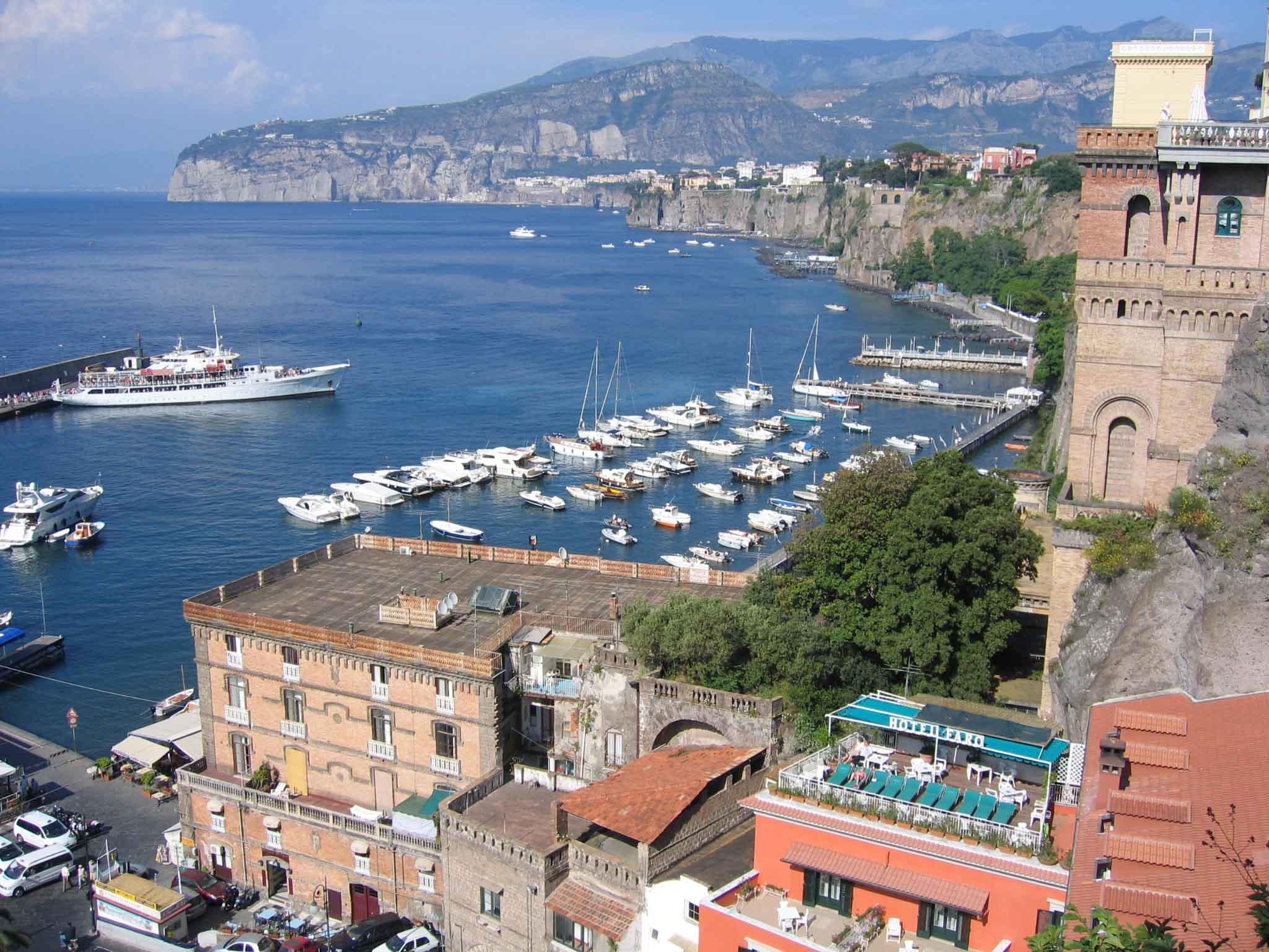 Vacanze Costiera Amalfitana - Sorrento Penisola Sorrento