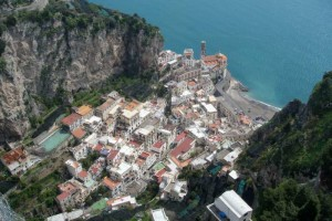 Vacanze Costiera Amalfitana - Amalfi