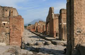 Vacanze Costiera Amalfitana - Pompei